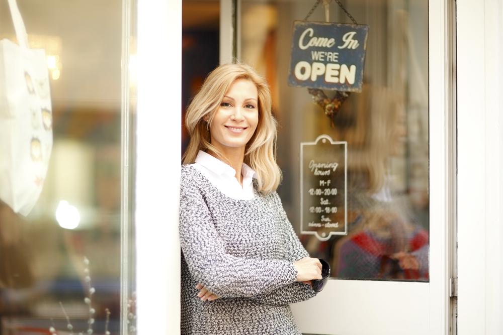 Onze Noodknop in steeds meer winkels